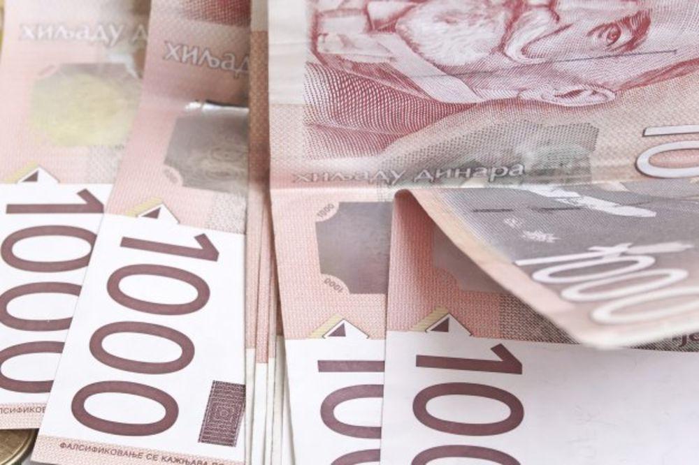 FINANSIJSKI PROBLEMI OPOZICIJE: Neke stranke u dugovima, neke u blokadi