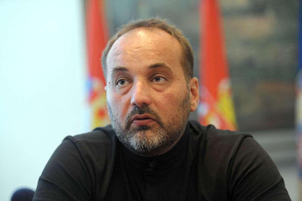 Poslanici traže od države: Zaštitite Sašu Jankovića!