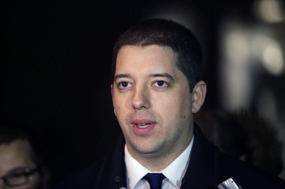 Đurić: Interes je Srbije da Kosovo bude stabilno