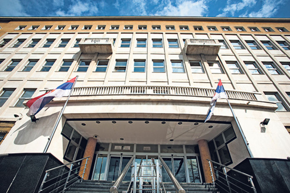 Štrajk advokata odložio suđenja Šariću, Draginu, Veselinoviću!