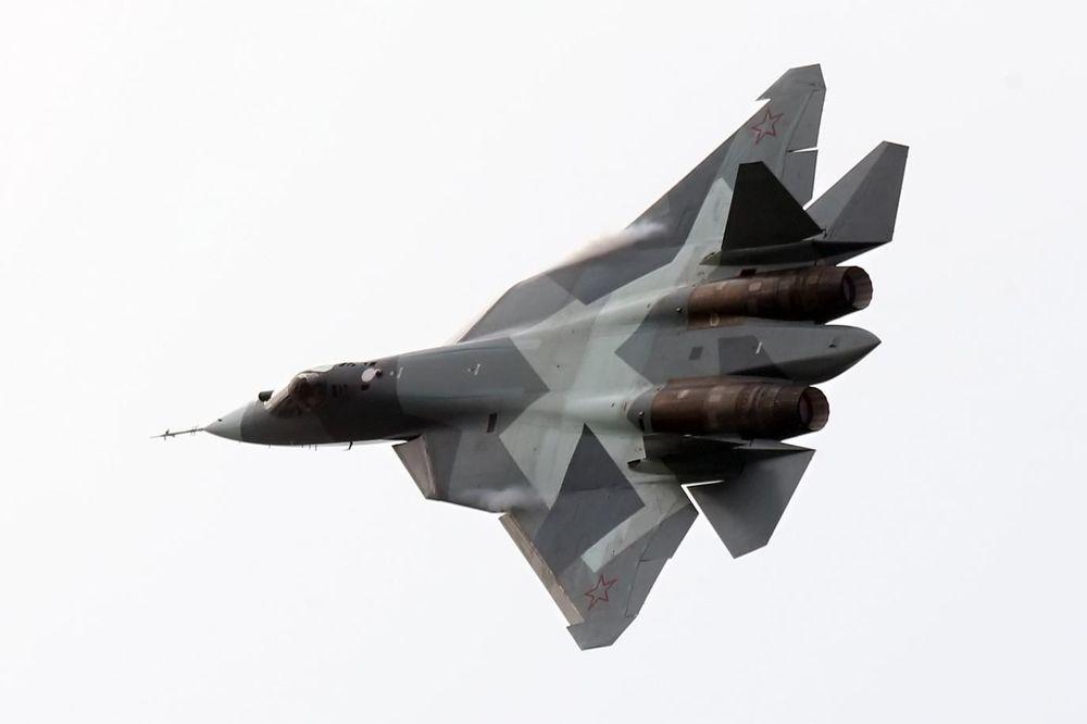 Britanski general: NATO nema šanse da se odupre Rusiji, posebno u vazduhu!
