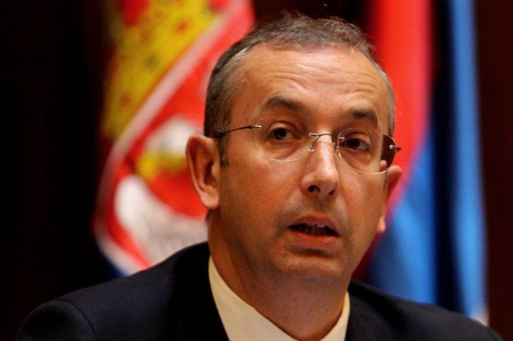 Devenport: Srbija sistematski napreduje prema EU