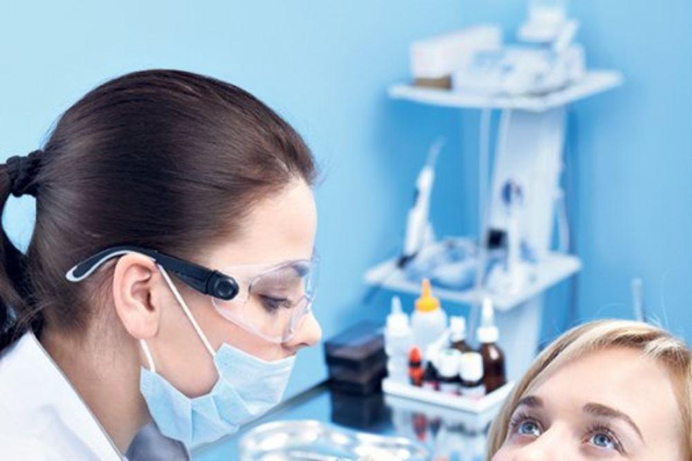 ZUBARKI IZ OSIJEKA JE DOZLOGRDILO: Ko ne dođe istuširan i opranih zuba, neće biti primljen!