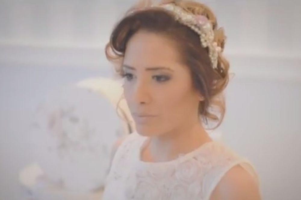 Trudna Milena Ćeranić se udaje za Dašića!