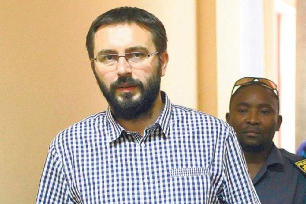5 GODINA ČEKAMO IZRUČENJE GAVRIĆA Južna Afrika ne da ubicu Arkana!