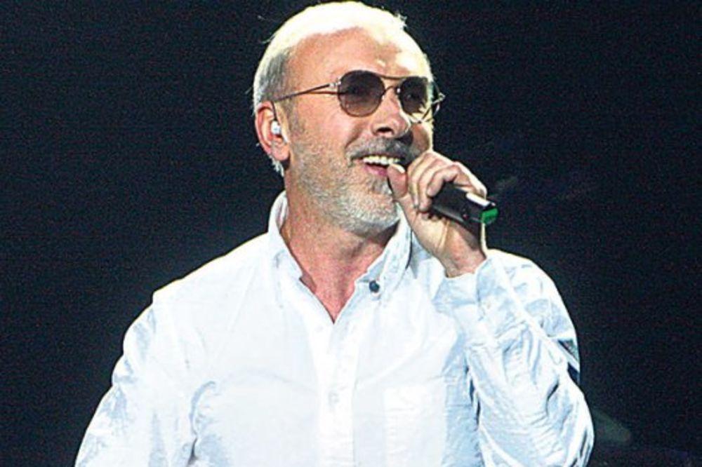 DINO MERLIN PRVI PUT O SEBI: Da nisam pevač, radio bih u fabrici ležajeva!
