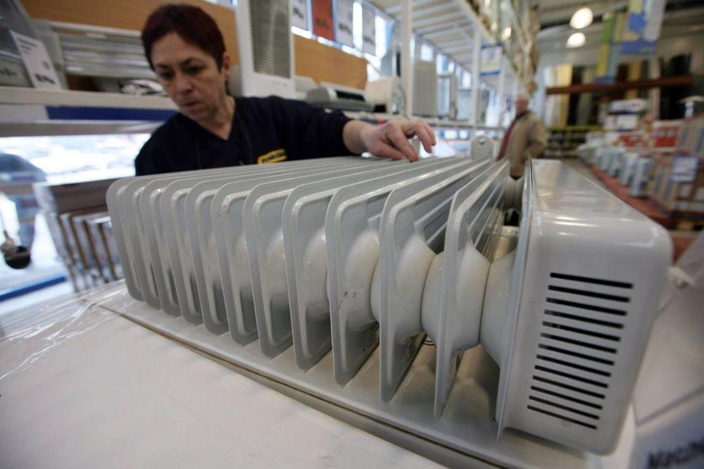 VALJEVO: Bolnica priključena na gradsku toplanu