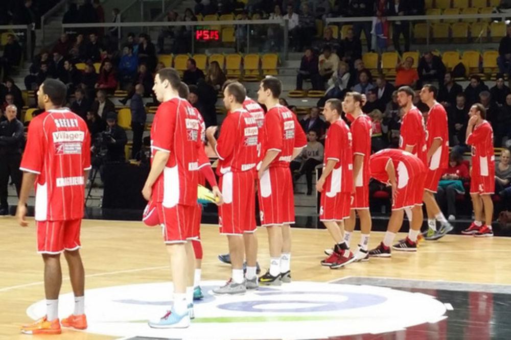 ROMAN LISAC: Radnički zbog finansijskih problema odustao od ABA lige