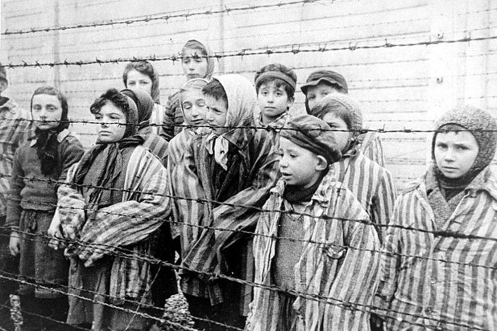 POLJSKA U ŠOKU: Ukradene cipele žrtve Holokausta iz spomen-muzeja Majdanek