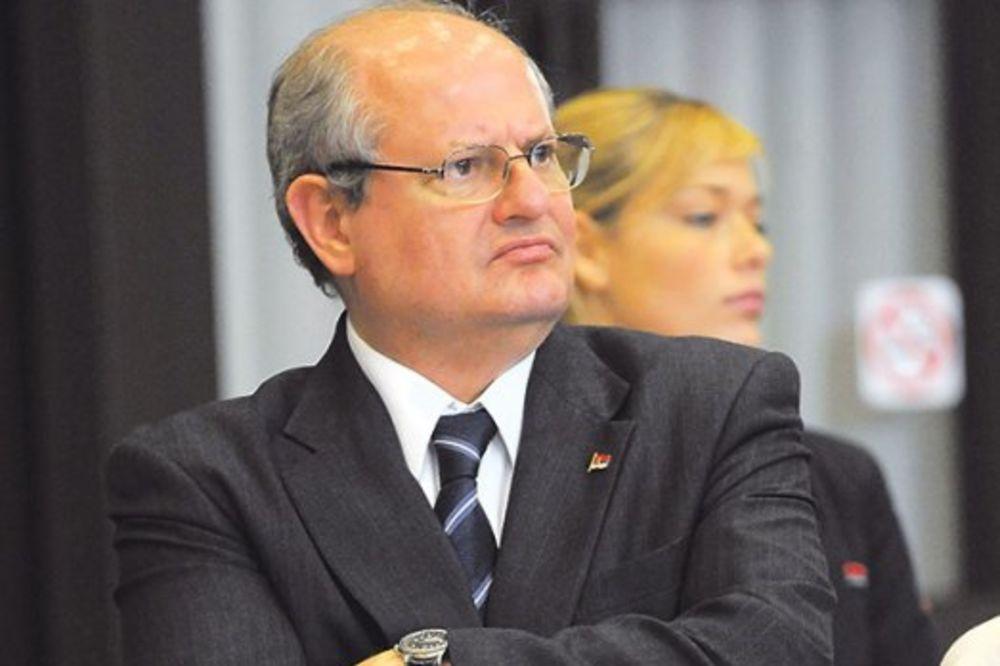 MRKIĆ: Predsednik Nikolić je protiv referenduma u Republici Srpskoj