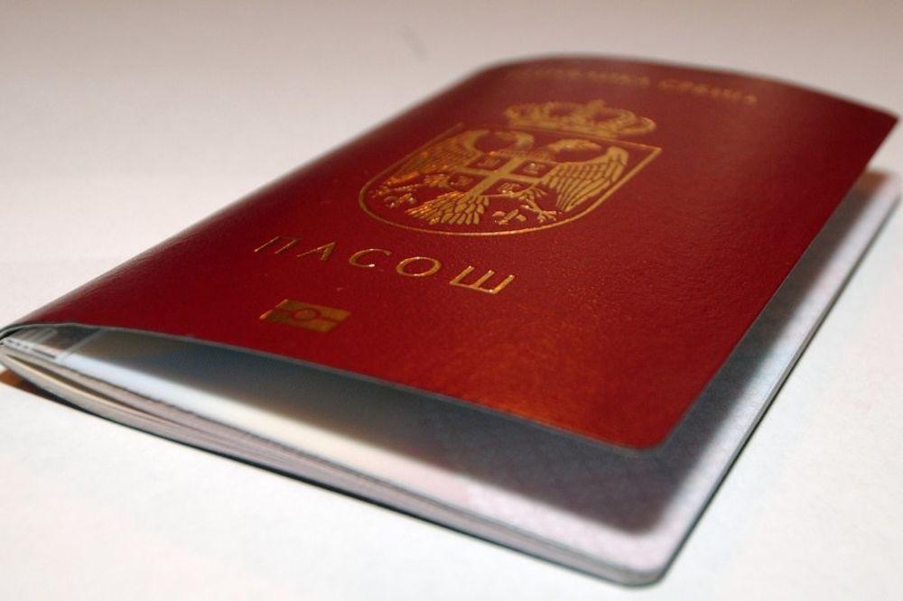 ČAČAK: Dobila državljanstvo Srbije posle 20 godina od bekstva iz Albanije