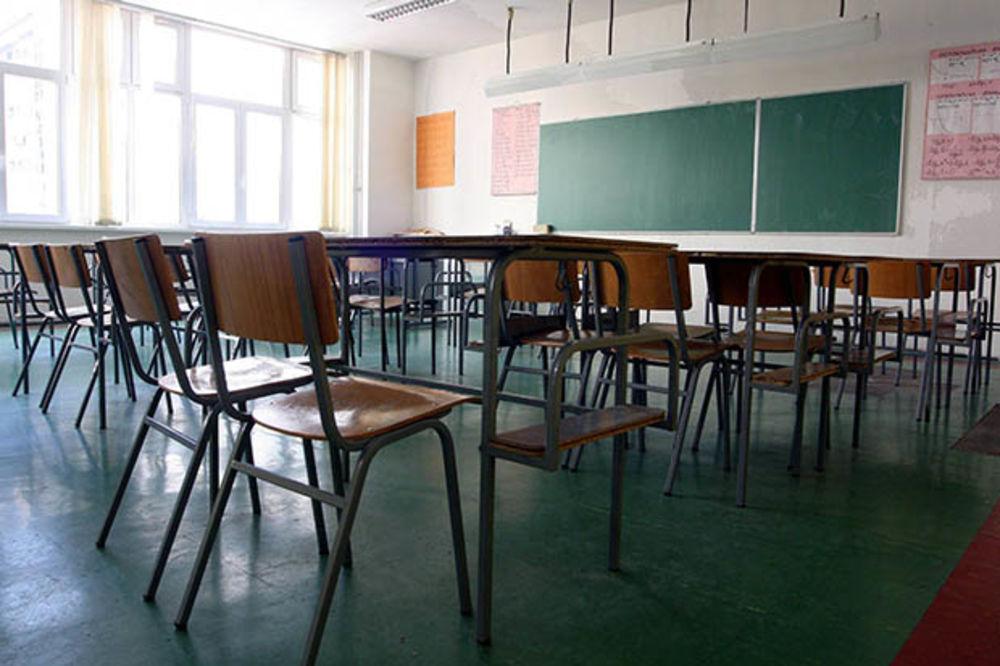 GENERALNI ŠTRAJK: Sutra potpuna obustava nastave u školama
