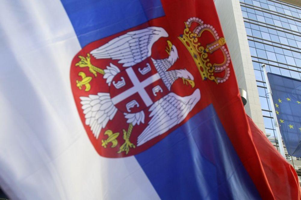 NASTAVAK PREGOVORA: O članstvu Srbije u EU na Nikoljdan?