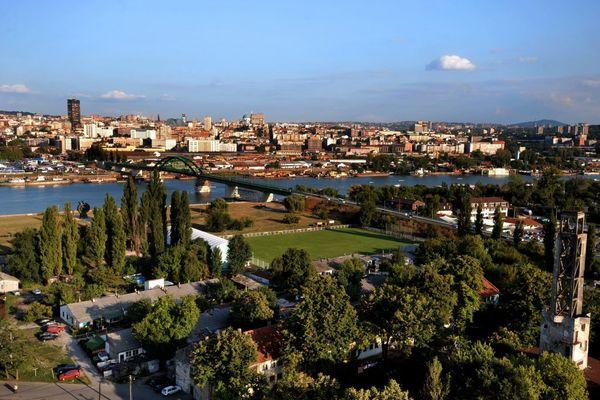 IMA POTENCIJAL I ISKUSTVO: Grad Beograd se kandidovao za svetsku prestonicu knjige u 2018. godini