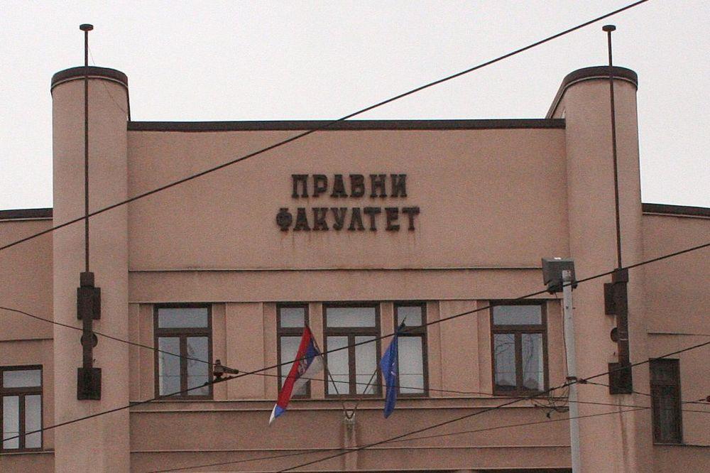 NE U SREBRENICU: Peticiju protiv odlaska u Potočare studenti predaju u sredu