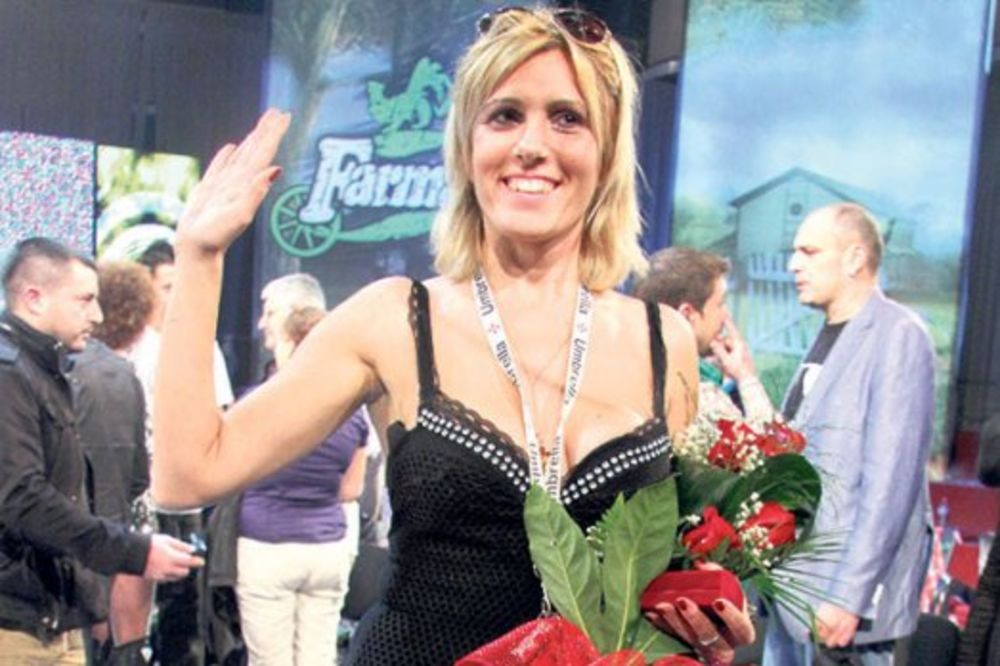 JELENA GOLUBOVIĆ: Mitrović mi nije dao ni dinar, nemam za hleb i lekove!