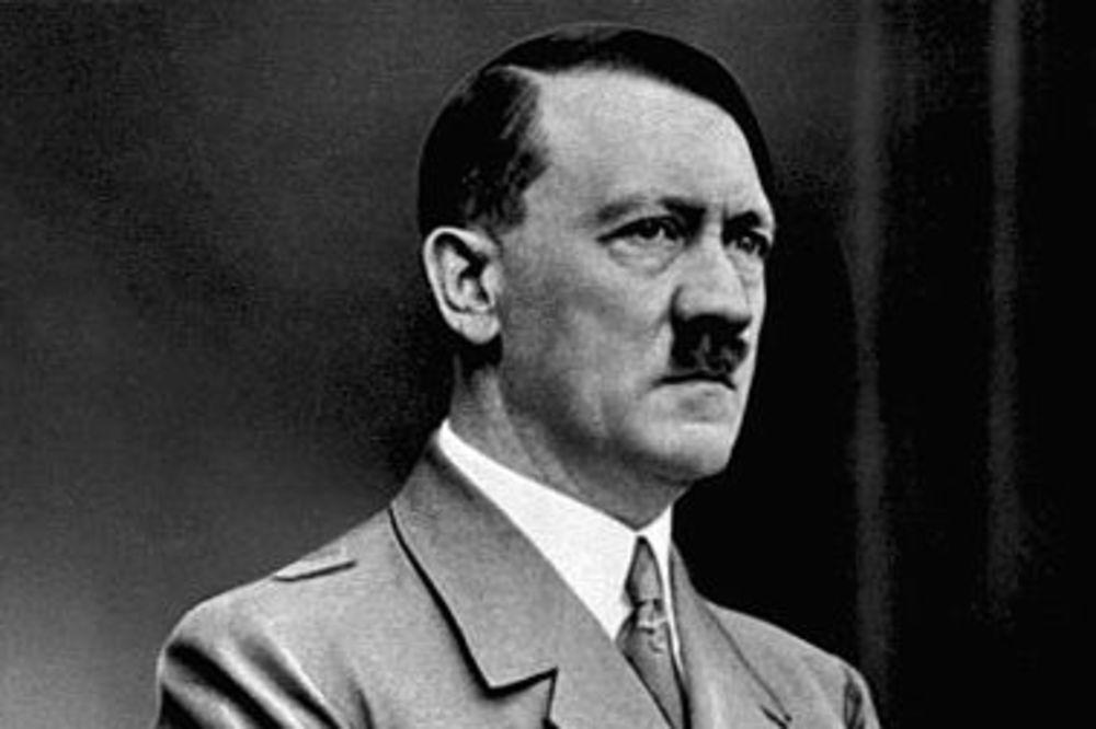 ENGLESKI KRALJ MOLIO HITLERA: Adolfe, bombarduj nas i vrati mi tron!