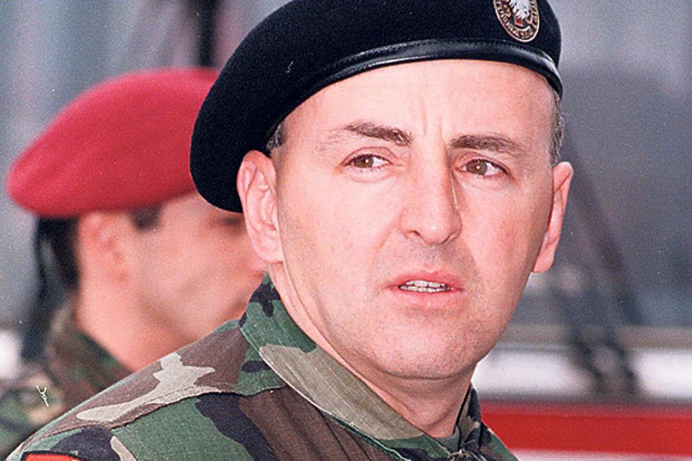 15 GODINA OD UBISTVA ARKANA: Još ne znamo ko je likvidirao komandanta Srpske dobrovoljačke grade