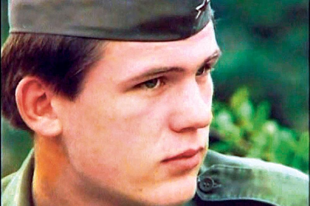TUŽNA GODIŠNJICA: 22 godine od smrti Srđana Aleksića