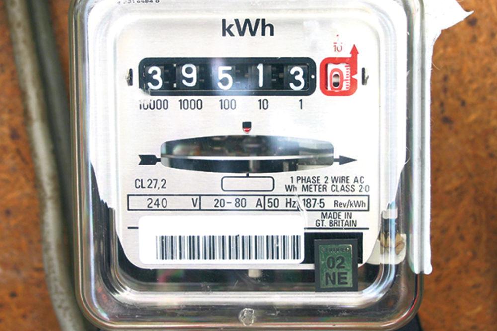 Jovanović: EPS nije tražio da se poveća cena struje