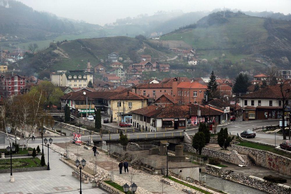 SVEČANO: Novi Pazar proslavio 555 godina postojanja