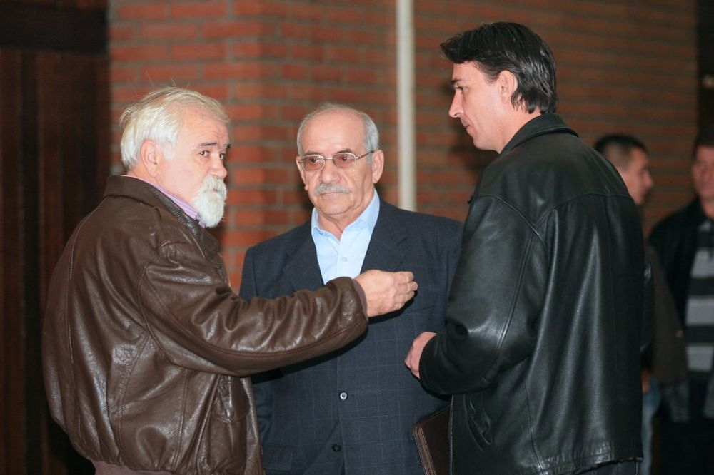 SUĐENJE JATACIMA: Odbrana traži saslušanje Ratka Mladića