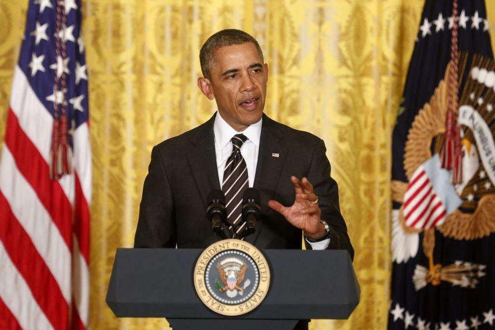 Obama najavio nemilosrdnu borbu protiv ISIL: Ono što rade džihadisti ne bi podržao nijedan Bog!