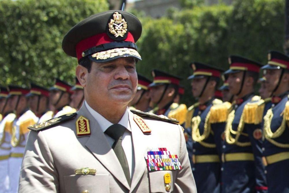 Predsednik Egipta upozorava: Borba protiv džihadista na Sinaju biće duga i teška