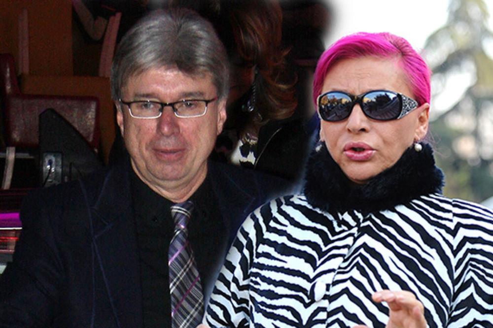 ZORICA BRUNCLIK: Saša Popović mi ne daje posao ni pare, imam pravo da mu odbrusim sve
