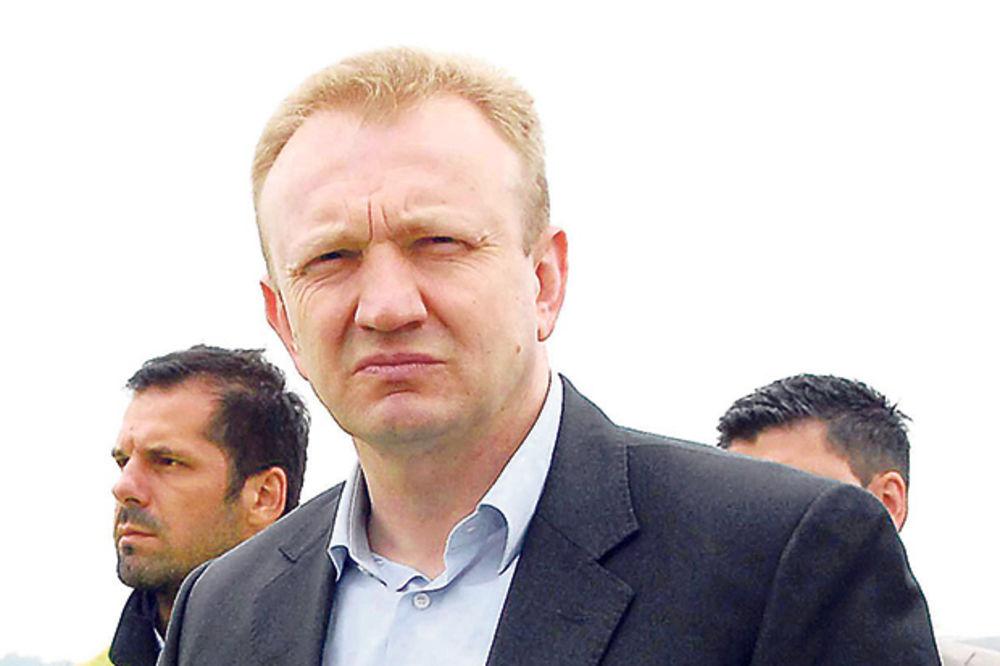 OTIŠAO: Đilas se isčlanio iz Demokratske stranke