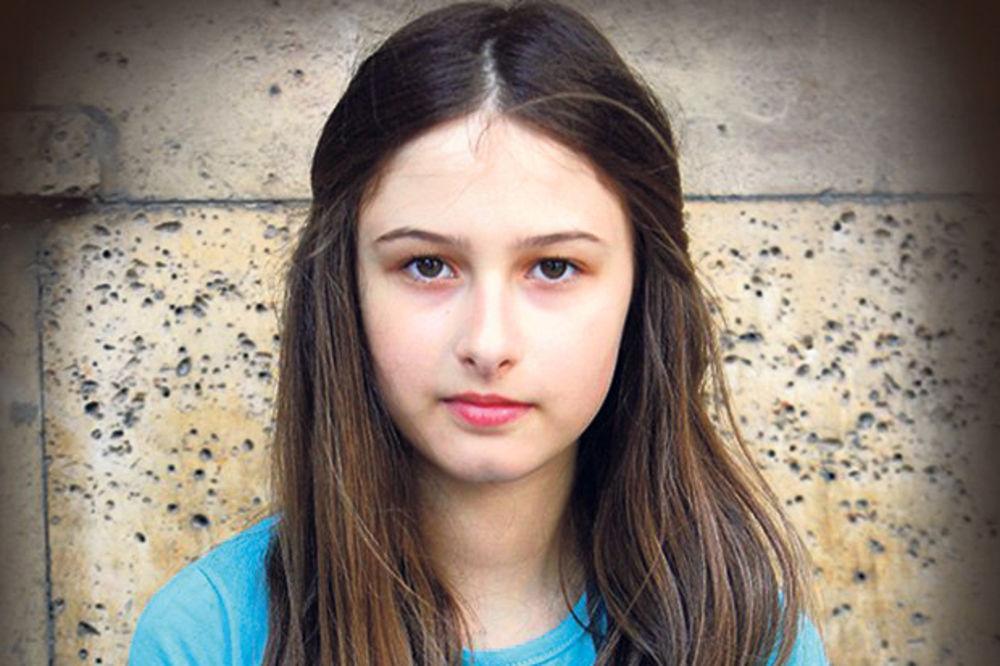 Vukomanović: Anita Blaž (13) je dobro