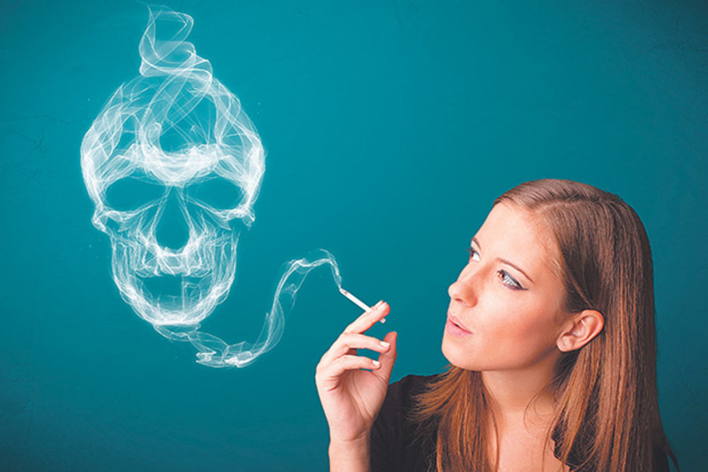Evo koliko cigareta dnevno smete da popušite, a da ne umrete