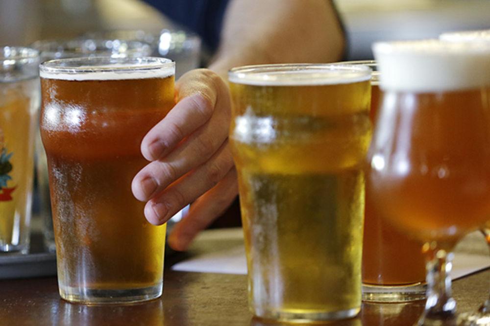 Koliko bi vi trebalo da radite za pivo?