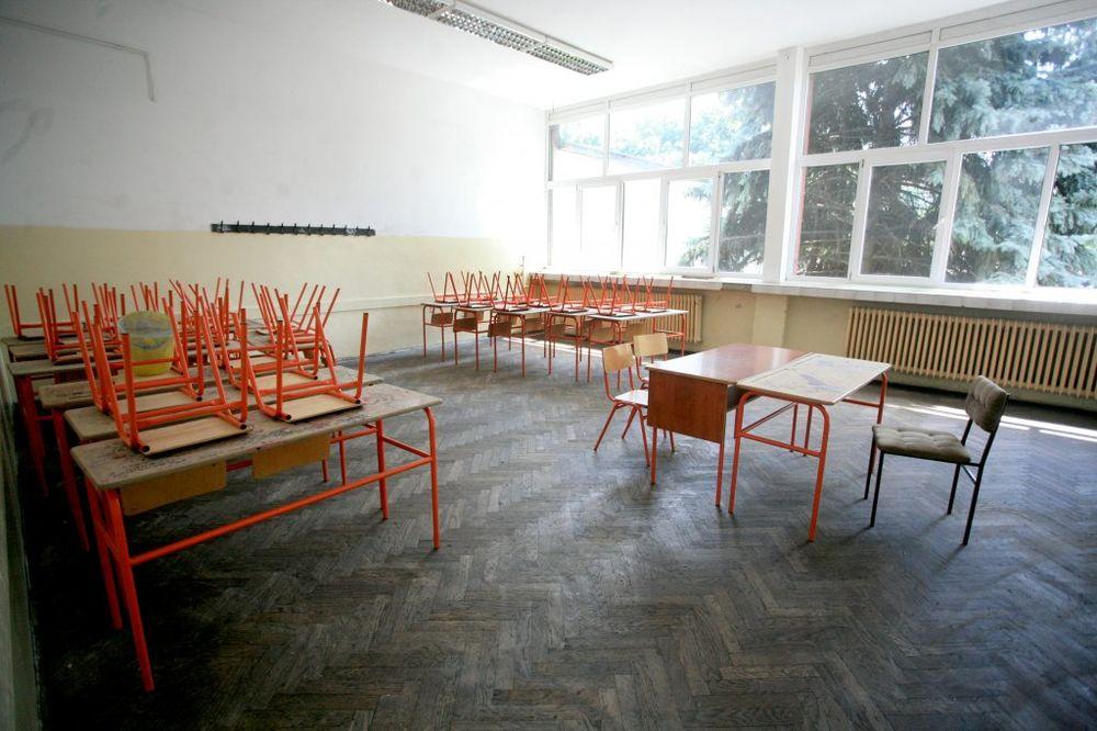Đaci u Vojvodini na raspustu od 24.decembra
