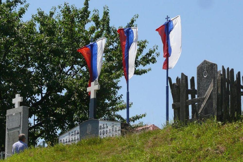 SDS: Dodikov govor u Bratuncu neprimeren i ugrožava budućnost RS