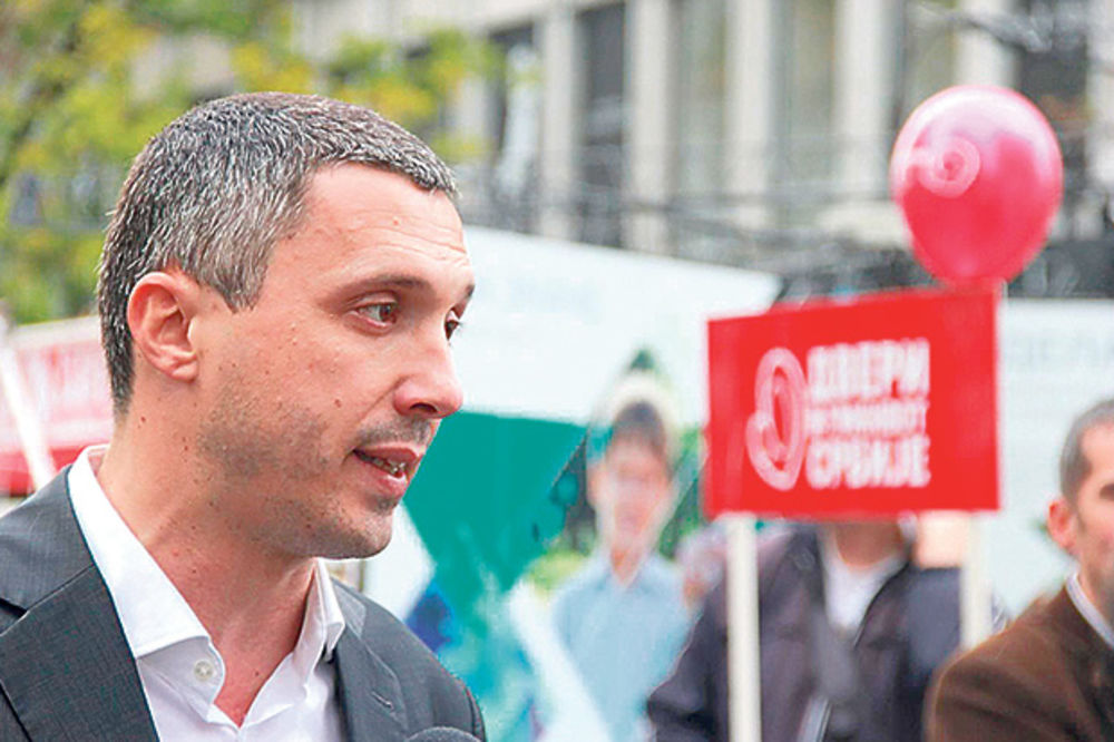 DVERI: SNS želi republičke izbore zbog straha od loših rezultata na lokalnim i pokrajinskim