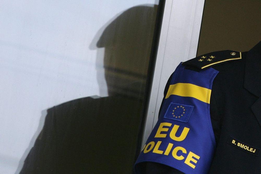 ZUBIN POTOK: Euleksu se predao Srbin osumnjičen za ubistvo policajca!