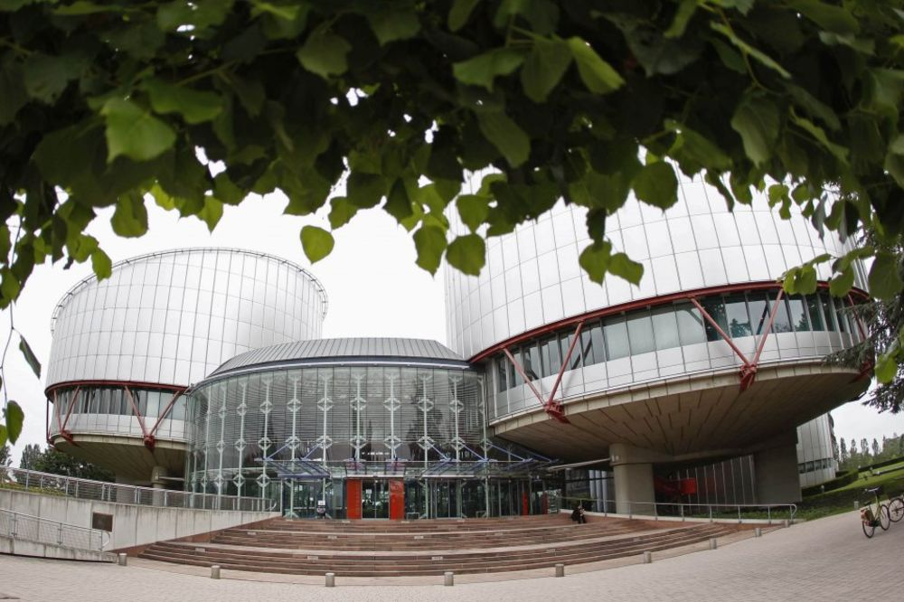 PRAVDA IZ STRAZBURA: Srbija za odštetu da plati 2,7 miliona evra
