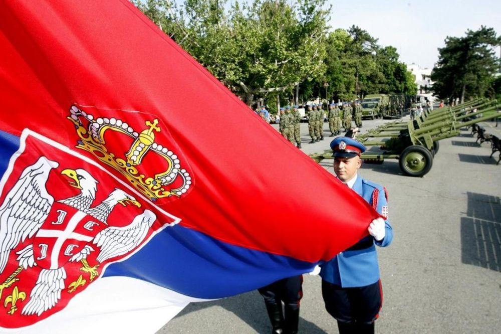 OTVOREN KONKURS: Vojska Srbije prima đake i kadete u vojne škole