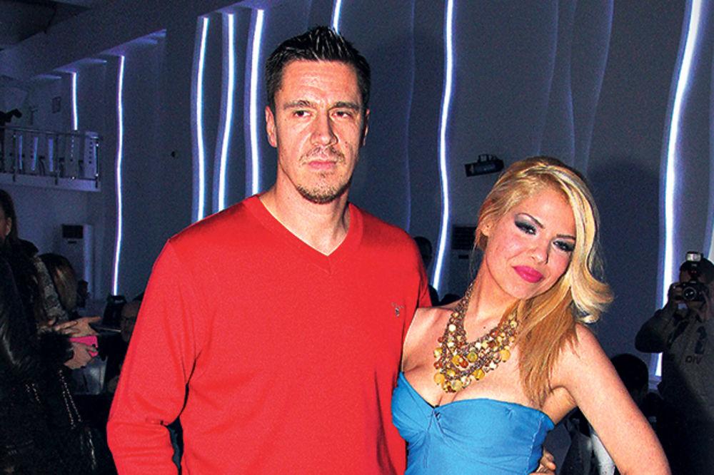 Edin Škorić, Jelena Jovanović