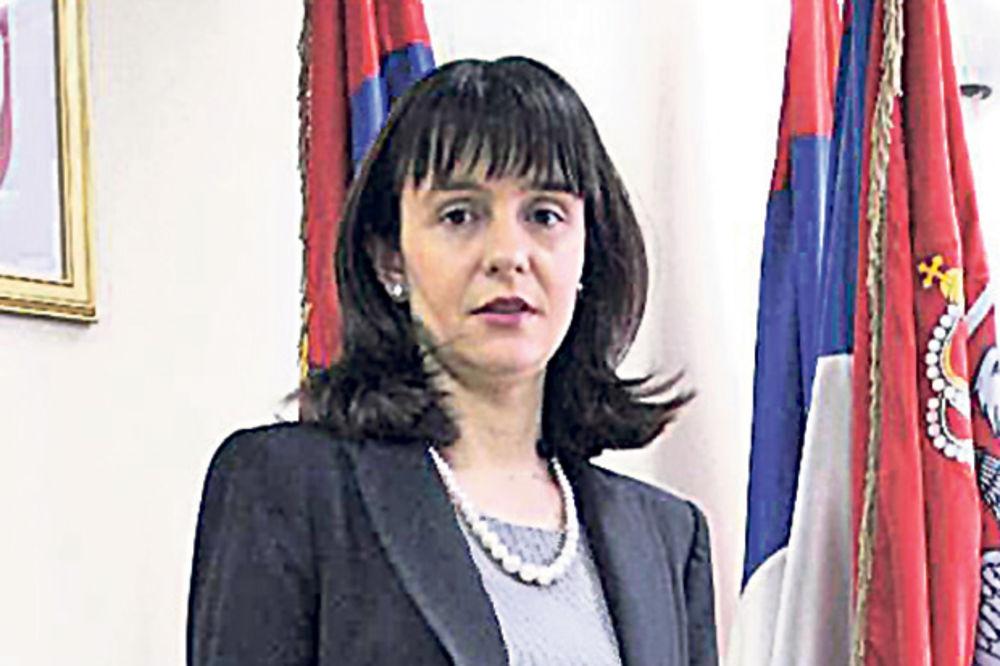 Snežana Malović izvisila za advokatsku kancelariju
