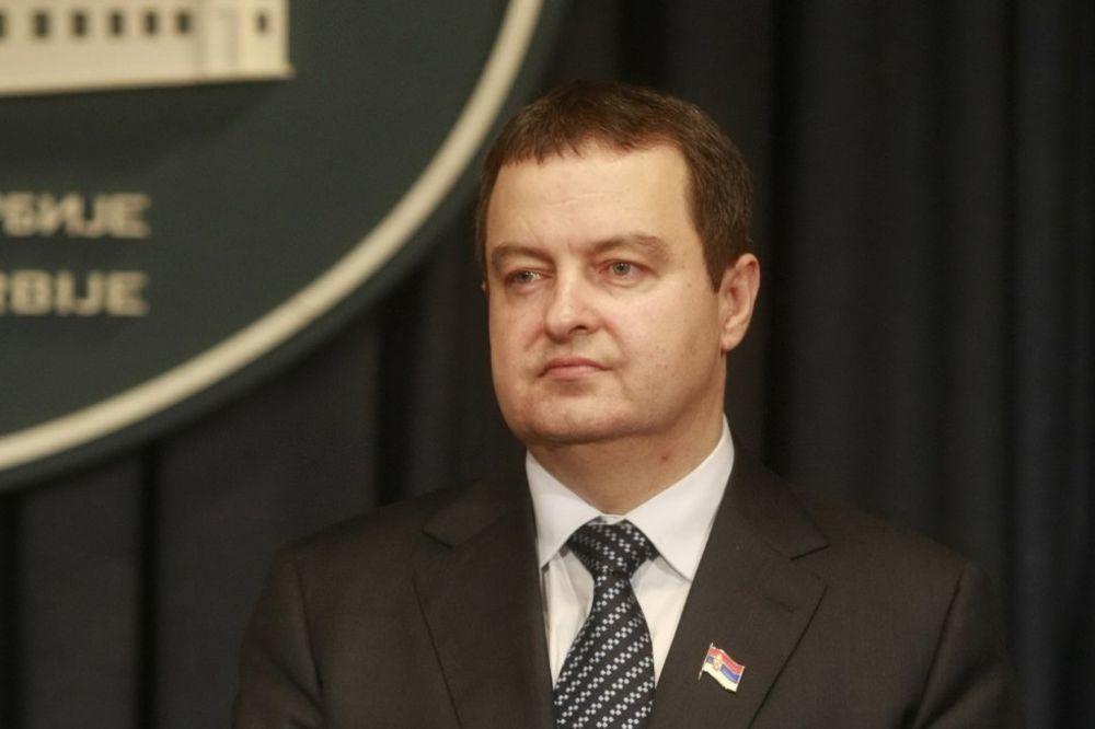 DAČIĆ U NJUJORKU PORUČIO: Neprihvatljivo članstvo Kosova u Unesko i Interpolu