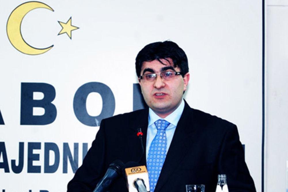 IZBORI ZA BNV: I Fehratović proglasio pobedu, traži poništavanje glasanja u Tutinu