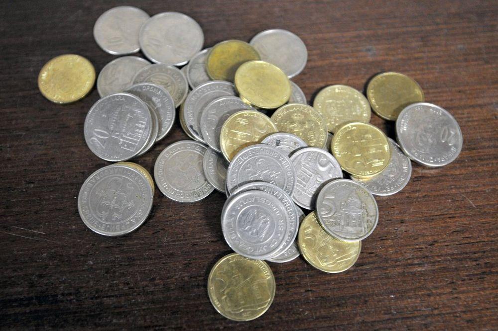 dinari, foto Dado Đilas