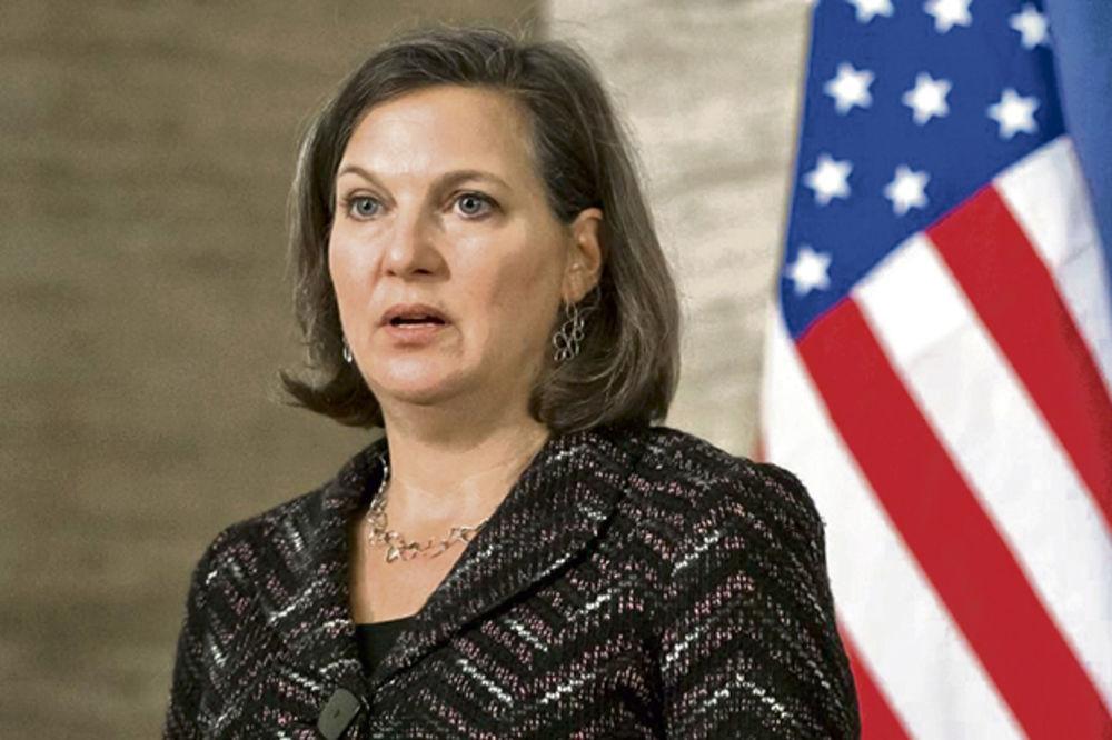 VIKTORIJA NULAND U BEOGRADU: Pomoćnica državnog sekretara SAD stiže u ponedeljak