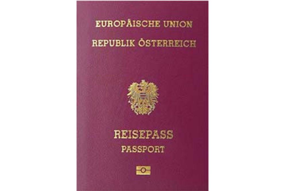 RIGOROZNI: Stranci teško dobijaju austrijsko državljanstvo!