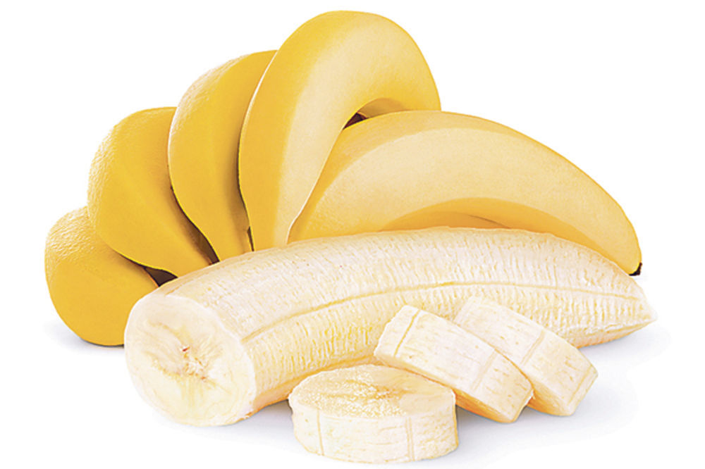 ČUDNOTVORNA VOĆKA: Ovih 5 tegoba banane leče bolje od lekova!