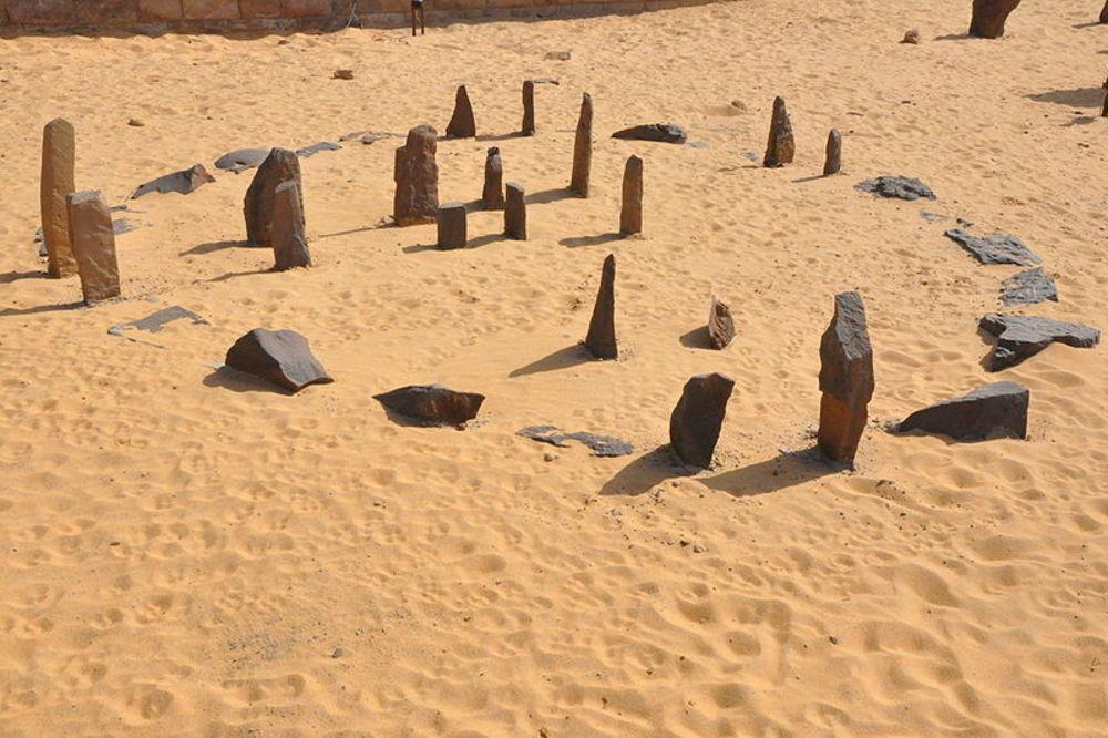 metara visoko kamenje dovučeno je ovde pre 6.000 godina