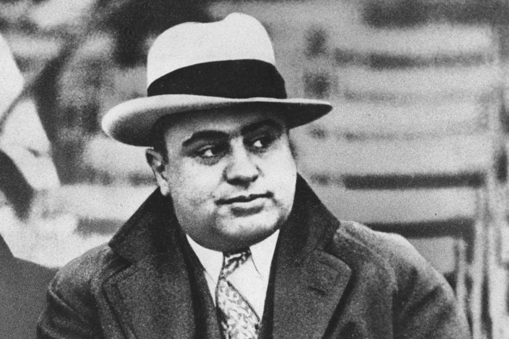 NEOBIČAN HOBI KAPONEA: Nećete verovati šta je voleo da radi jedan od najvećih mafijaša svih vremena