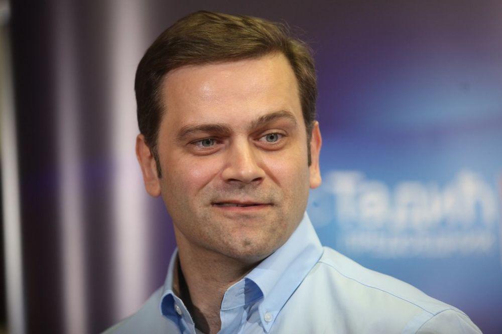 Stefanović: Od septembra jačanje opozicionog bloka